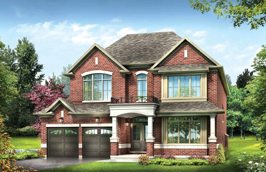 Homes of Millbrook