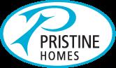 Pristine Homes Logo