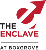 The Enclave Logo